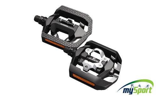 Shimano XT PD-T420 Trekking Pedals