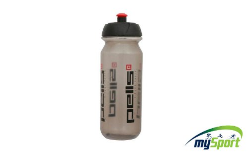 Cycling Bottle X-Race 0.6 L Grey-Transperent