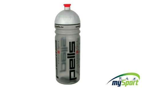 Cycling Bottle X-Race 0.7 L Silver