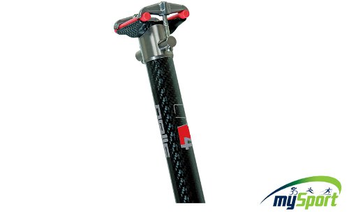 Pells CR4 Carbon Seatpost 31.6x350 mm