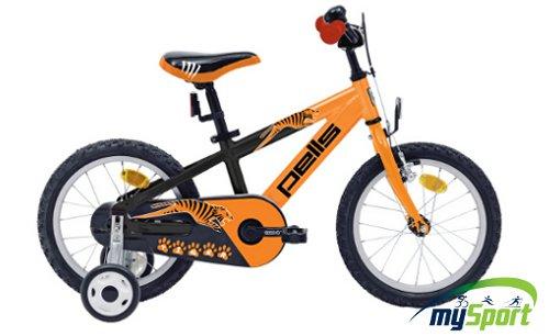 PELLS Tiger 12 | Bērnu velosipēds