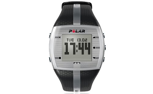 Polar FT7 | Black/Silver | Pulsometrs