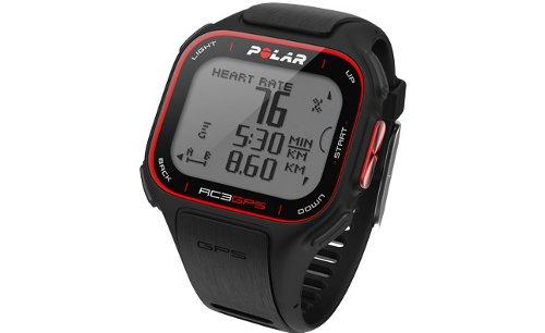 Polar RC3 GPS | Heart Rate Monitor