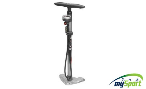 RavX Blow X Power Floor Pump