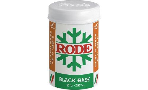 Rode Black Base, P70, Pēdas smēre