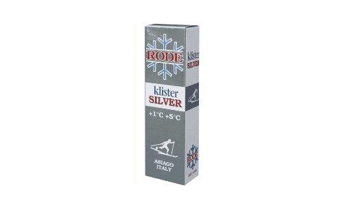 Rode K50 Klister Silver -1C°/+ 5C°, Жидкая мазь
