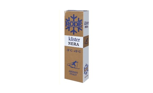 Rode K80 Klister Nera -2C°/+ 5C°