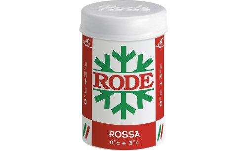 Rode P50 Rossa Grip Wax 0/+3C, grip wax