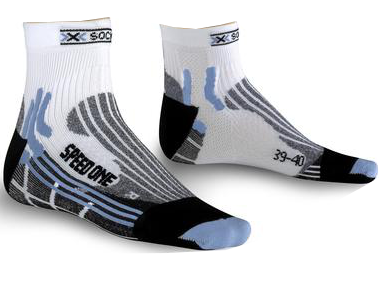 X-Socks Speed One Running socks, X20037