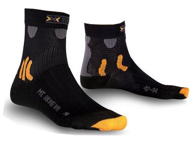 X-Socks Mountine Biking Socks, X20007-X01