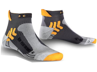 X-Socks Run Performance Socks, X20039