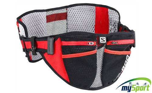 Salomon Advanced Skin S-Lab 2 Belt Set, 329225