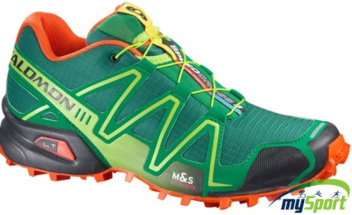 Salomon Speedcross 3 Men, 366737
