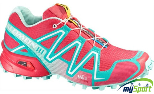 Salomon Speedcross 3 W, 366391