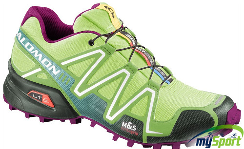 Salomon Speedcross 3 W, 361923