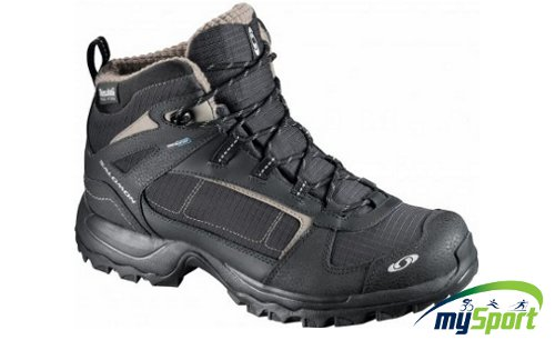Salomon Wasatch WP boots, 120660