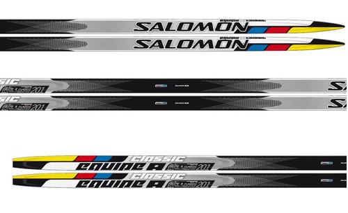 Salomon Equipe 8 Classic, 326798