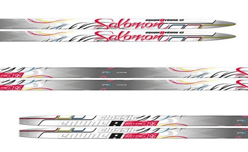 Salomon Equipe 8 Vitane Classic, 326799