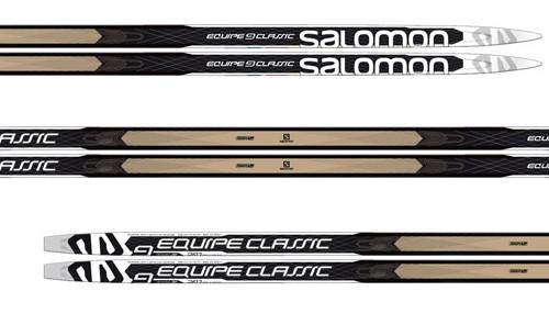 Salomon Equipe 9 Classic, 355376