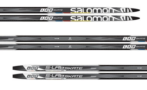 Salomon S-Lab Skate Warm, 355334