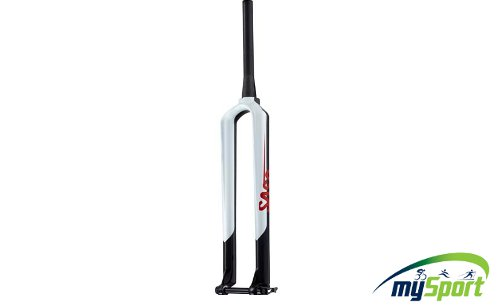 Saso Carbon Rigid Fork 29er