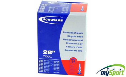 Schwalbe Inner Tube 700x28-47 SV17