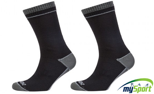 Sealskinz Thin Mid Length Sock (Albatross), 1111404001