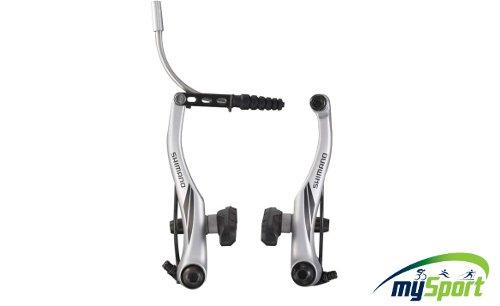 Shimano Deore BL-M615-R Rear Disc Brake Set
