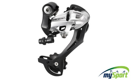 Shimano Acera RD-M390 9 Speed Rear Derailleur