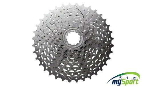 Shimano Alivio CS-HG400 9 Speed Cassette