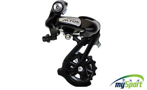 Shimano Altus RD-310 DL 7-8 Speed Rear Derailleur