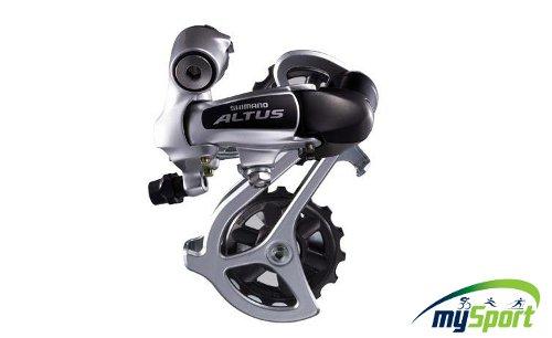 Shimano Acera RD-M390 9 Speed Rear Derailleur