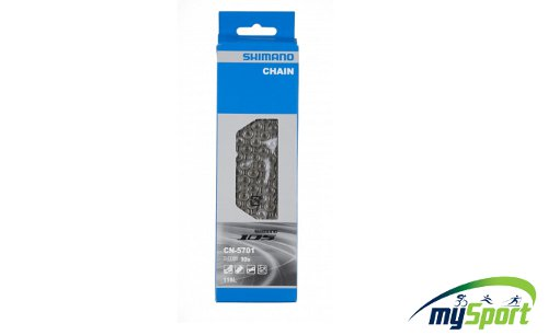 Shimano CN-5701 10 Speed Chain