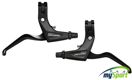 Shimano Deore BL-T611 V-Brake Set