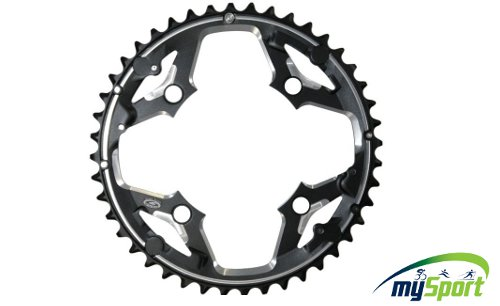 Shimano Deore FC-M542 44T 9 Speed Chainring