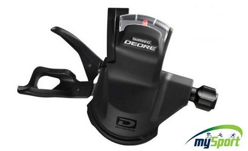 Shimano Deore SL-M610LB Shifter Left 2/3 Speed
