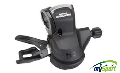 Shimano Deore SL-M610RA Shifter Right 10 Speed