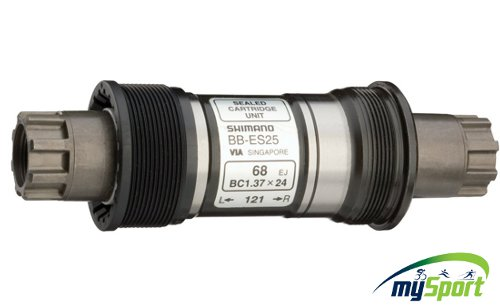 Shimano ES25 Bottom Bracket Octalink 113 mm