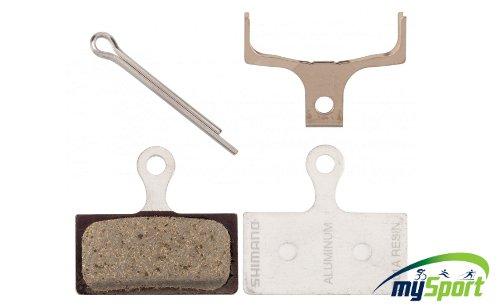 Shimano XT G03S Metal Disc Brake Pads for BR-M785 Brakes