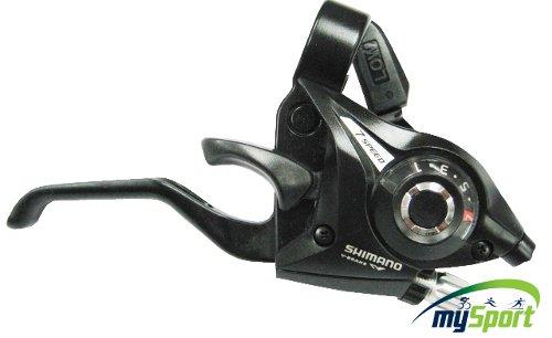 Shimano Altus ST-EF 51 7 Speed Lever