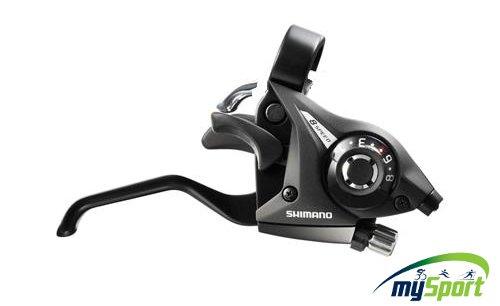 Shimano Altus ST-EF 51 8 Speed Lever