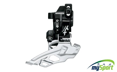Shimano XT FD-M786 Direct Mount 2x10 Front Derailleur