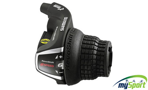 Shimano Tourney SL-RS35 3 Speed Front Revo Shifter