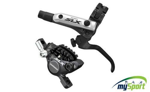 Shimano SLX BL-M675-R Rear Disc Brake Set