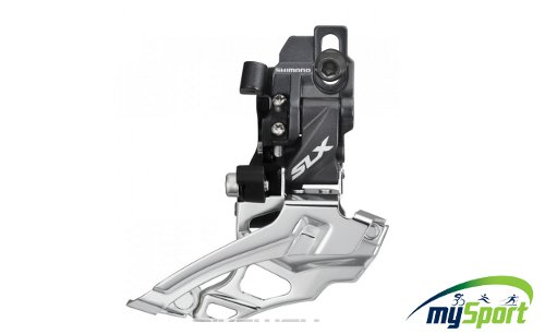 Shimano XT FD-M781 Direct Mount 3x10 Down Swing Front Derailleur