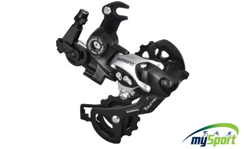 Shimano Tourney RD-TX55B 6-7 Speed Rear Derailleur