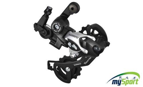 Shimano Tourney RD-TX55D 6-7 Speed Rear Derailleur