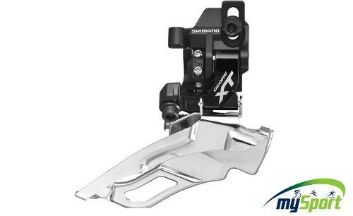 Shimano XT FD-M781 Direct Mount Down Swing Front Derailleur
