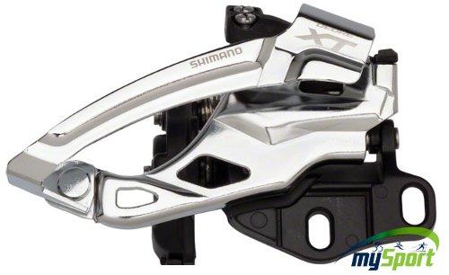Shimano XT FD-M785 E2-Type Top Swing Front Derailleur