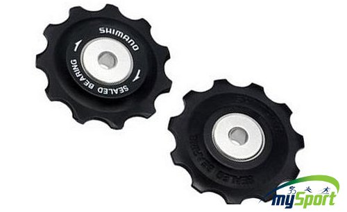 Shimano XT RD-M773 10 Speed Pulley Set